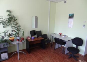 Сдача в аренду офисных помещений 10,1 - 107 м²