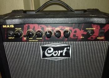 Электрогитара Cort X-1