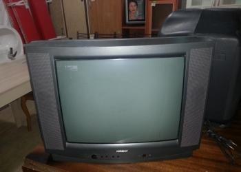 Телевизор Горизонт
