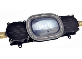 Светильник для шахт и рудников «ССР-1»