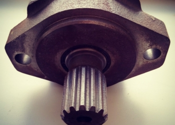 Гидромотор Eaton Char-Lynn 104-1033-006