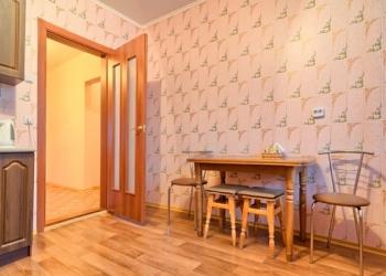 2-комнатная квартира на ул.Родионова с евроремонтом