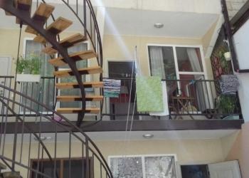 Комнаты квартирного типа у черного моря в экологически чистом районе!)