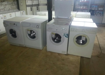 Продам фронтальные стиральные машинки