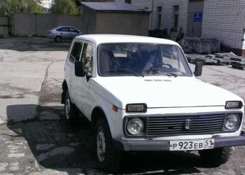 ВАЗ, 1995