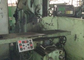 Продам 6Т13Ф20 Вертикальный консольно-фрезерный станок
