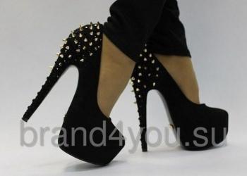Новые туфли, 39