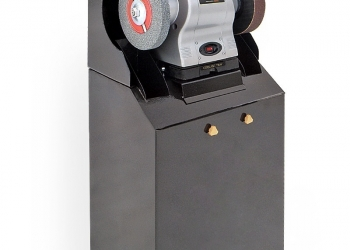 Станок (финишер) ШСК-600 для ремонта обуви