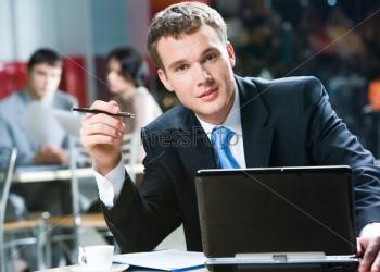 Требуется офис-менеджер в региональный центр Старого Оскола