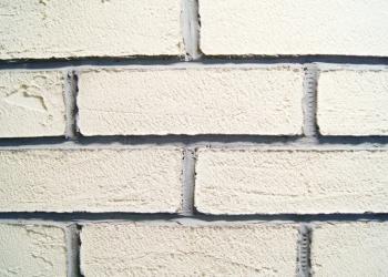 Гибкий кирпич-внутренняя и внешнняя отделка стен