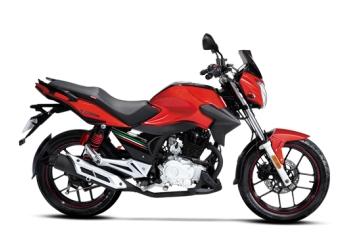 Мотоциклы ТК «Велком»