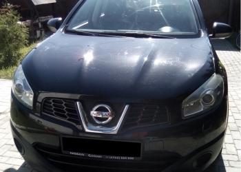 Nissan Qashqai, 2013 (1 хозяин, ПТС оригинал)
