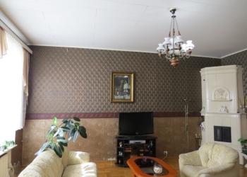 Продажа просторной квартиры в Выборге!