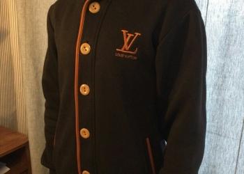 Худи (Кофта с капюшоном) Louis Vuitton