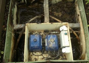 Обслуживание и ремонт канализации ТОПАС