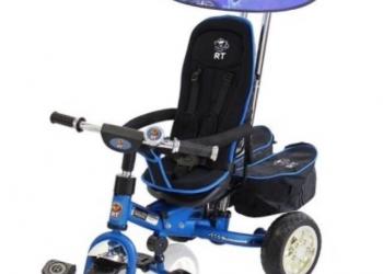 Детский трехколесный велосипед lexus trike Origina