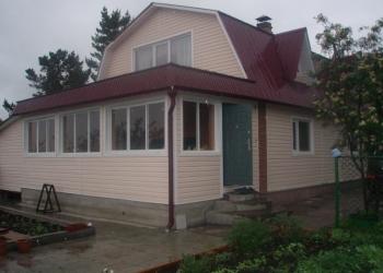 Продается дом у воды первая линия