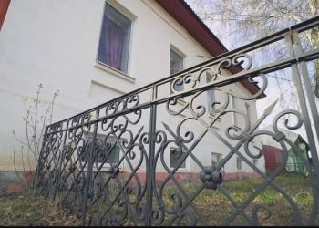 Дом 144 м2 в Нижних Серьгах в центре города на берегу пруда