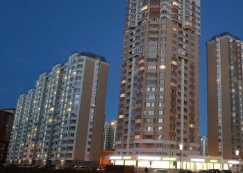 Продается просторная квартира с панорамным видом 46 кв.м