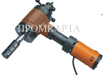 Оборудование для обработки торцов труб под сварку. Фаскорез