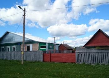 Продается дом в деревне Канакаево. 113квм