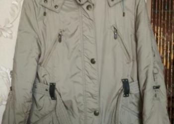 Продам куртку зима размер 46-48