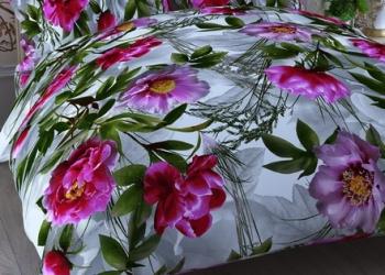 Комплект постельного белья из бязи оптом