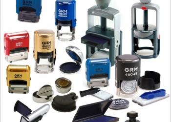 Срочное изготовление печатей и штампов