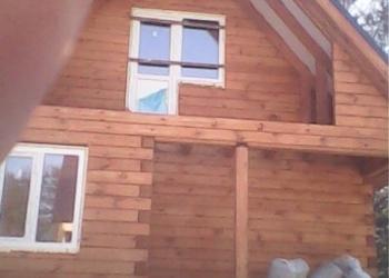 Строим дома,заборы,фундамент