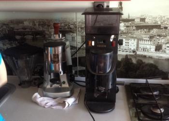 Кофемолка Mazzer Super