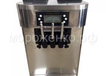 Фризер для производства мягкого мороженого BQL-CC8
