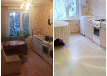Хоум-стейджинг. Предпродажная подготовка квартир.