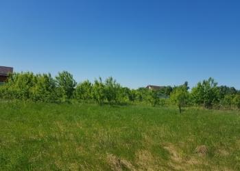 Продается земельный участок площадью 26,64 сотки в пос. Стрелковской фабрики.