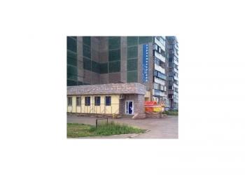 Торговое помещение, 125 м²