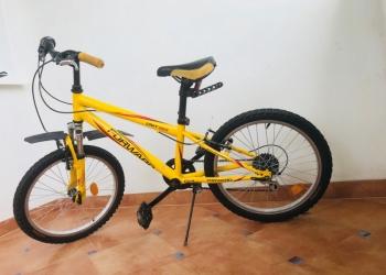 велосипед юношеский