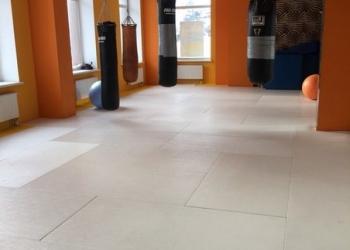 Сдается готовое помещение под  Фитнес-клуб : Тренажерный зал, зал аэробики, зал