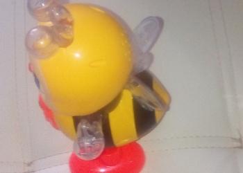 Музыкальная пчелка