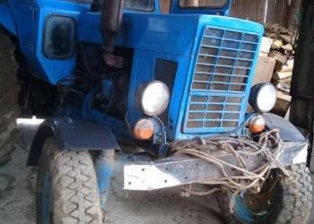 Продаю трактор МТЗ-80