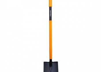 Штыковая Лопата Solid Plus