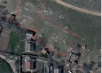 Продам два смежных участка в Любимовке.