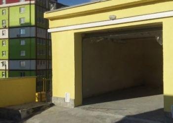 """Продам капитальный гараж в районе Метро, жилой квартал """"АКВАРЕЛЬ""""."""