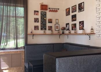 Кафе, бар на берегу Дона