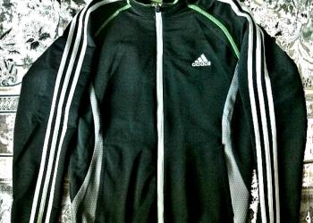 Олимпийка Adidas мужская летняя оригинал
