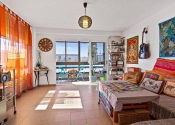 Квартира в Испании на 105 кв.м., Аликанте