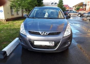 Hyundai, 2010