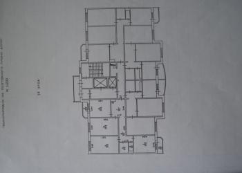 3-к квартира, 92 м2