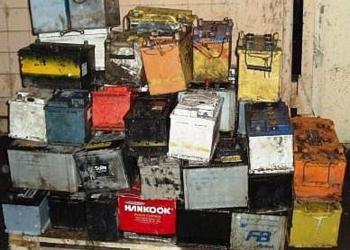 Старые аккумуляторы в любом состоянии Дорого!
