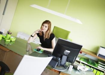 Оформитель заявок и пропусков в офис