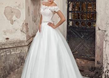 Новая коллекция свадебных платьев!