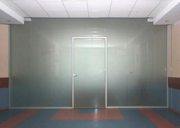 Офисные перегородки, витрины